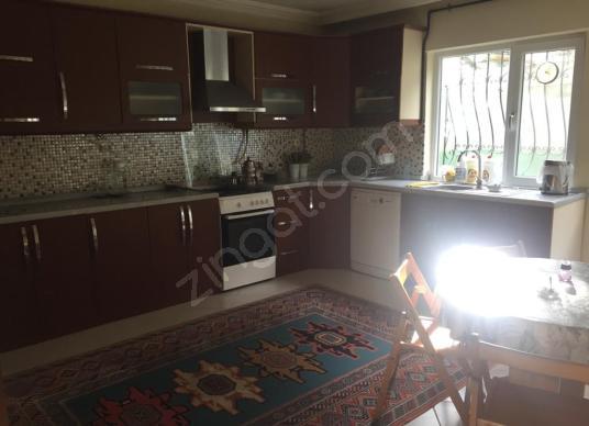 Bursa Yunuseli Akyıldız'da 2.5 katlık satılık tripleks bina.. - Mutfak