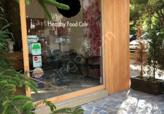 KOZYATAĞI PLAZALAR BÖLGESİNDE DEVREN KİRALIK FIRSAT CAFE