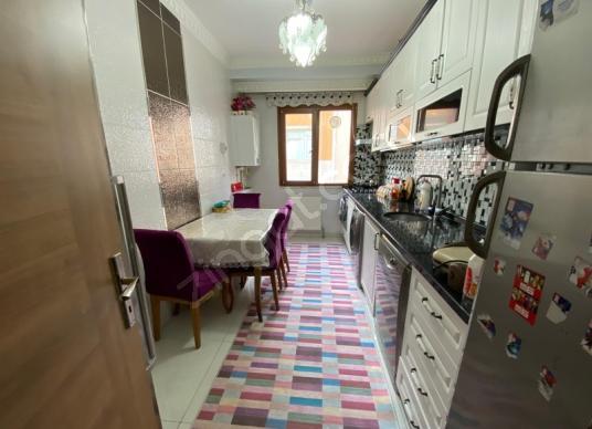 Esenler Mimar Sinan'da Satılık Daire 4 yıllık bina 3+1( 675.000