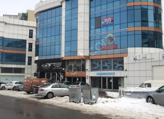Yedpa Ticaret Merkezi Karşısı 175 m2 Temiz Hazır Ofis