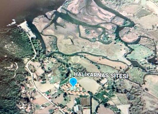 Kocaefe Gayrimenkul 'den Çamlı'da Müstakil Bahçeli Satılık Ev - Manzara