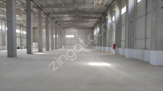 DİLOVASI İMES OSB'DE 3400 m2+400 KWA ENERJİLİ KİRALIK FABRİKA