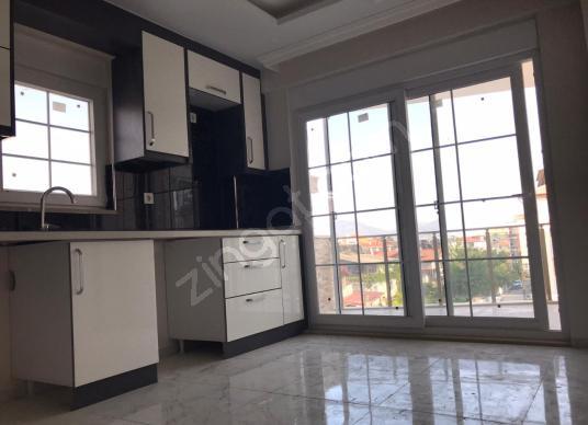 DALAMAN EGE MAHALLESİ'NDE 3+1 DUBLEKS DAİRE SATILIK - Mutfak