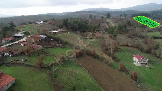 çanakkale yenice çakır köyünde satılık 10200M2 - Manzara