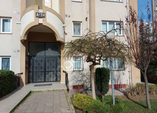 A-14 Blok 2+1 75 m2 Giriş Kat Tuzla Mimar Sinan'da Satılık Daire - Dış Cephe