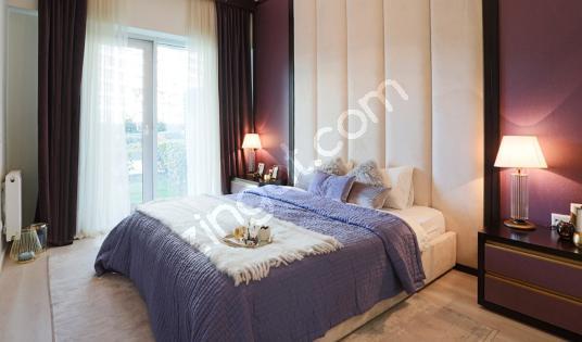 İstinye Kadir Has Villalarında satılık villa