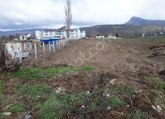 BİLECİK/OSMANELİ CAMİCEDİT'TE DEVLET HASTANESİ ÖNÜNDE 2082 M2 - Arsa