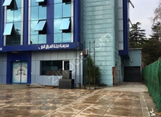 Atakum Denizevleri'de Kiralık Komple Bina