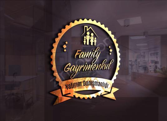 SİLİVRİ MERKEZ KONUMDA SATILIK DÜKKAN&MAĞAZA - Logo