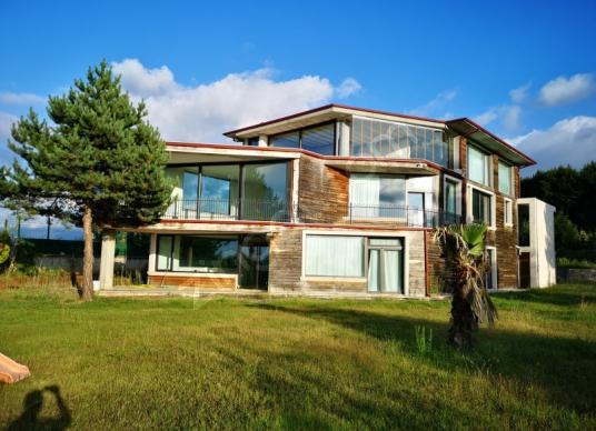 Fatih özkaraaslan'dan kiralık triplex villa