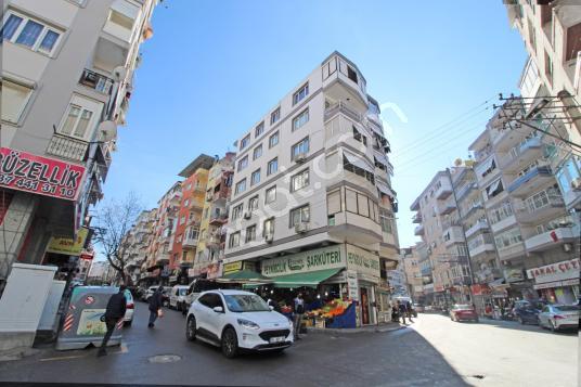 Polat Caddesinde, Merkezi Konum, Arakat,Satılık 2+1 Fırsat Daire - Sokak Cadde Görünümü