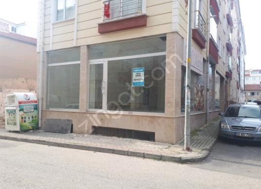 Kırklareli Merkez Karakaş'da Kiralık Dükkan / Mağaza