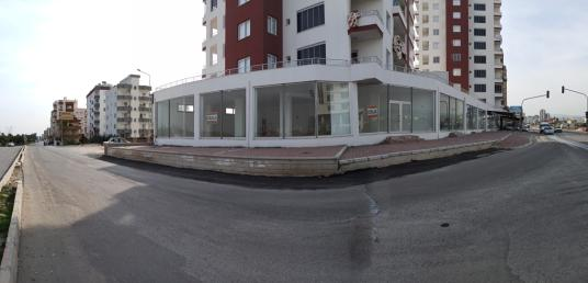 Erdemli Alata'da Kiralık Dükkan / Mağaza - Dış Cephe