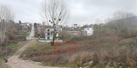 Başiskele Bahçecik'te Villa ve Konut İmarlı Deniz Manzaralı Arsa