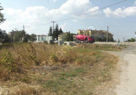 Kocaeli Yalova yoluna Cepheli Satılık Ticari 4 kat İmarlı Parsel - Arsa