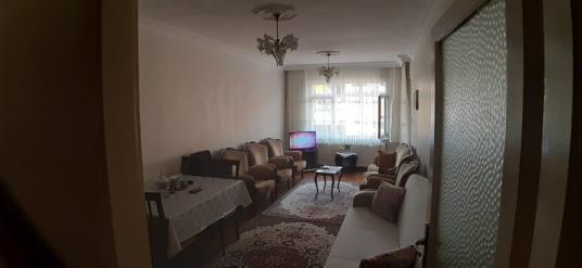 ELİBOL GAYRİMENKUL'DEN OLİVİUM AVM'YE YAKIN DUBLEK DAİRE - Salon