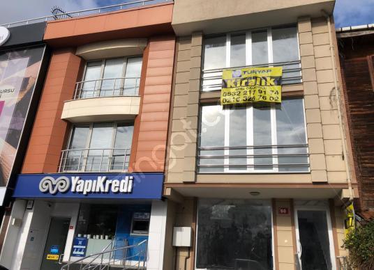 KOŞUYOLU CADDE ÜZERİ 420m2 MÜSTAKİL BÜRO&OFİS - Dış Cephe