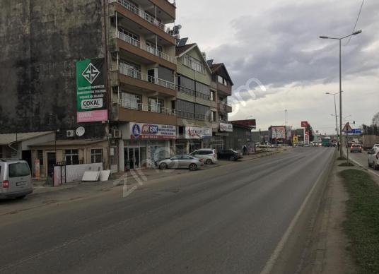 ERENLER SAKARYA CADDESİ ÜZERİ KİRALIK İMALATHANE - Sokak Cadde Görünümü