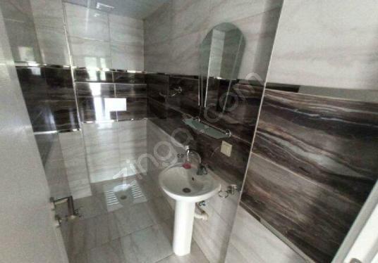 KAVALLARDA ACIL SATILIK SIFIR GENIŞ 110M2 KULLANIŞLI 2+1 DAIRE - Tuvalet