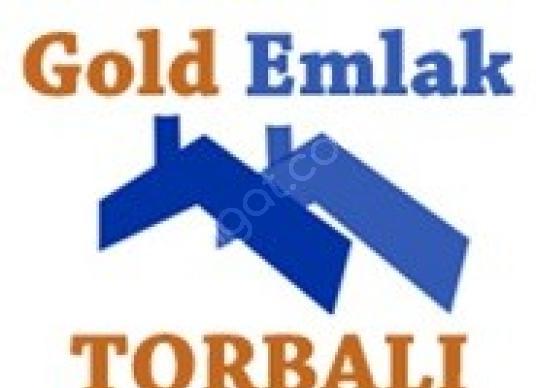 İZMİR TORBALI GOLD EMLAKTAN SATILIK SANAİ İMARLI ARSA - Logo