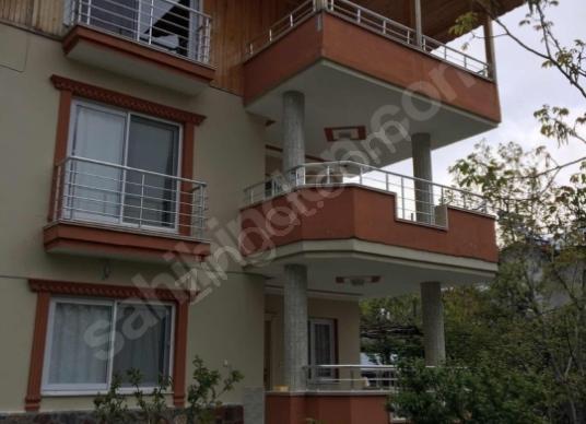 Pozantı Akçatekir'de Satılık Villa