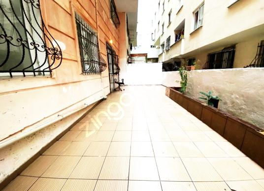 ESENYURT- BELEDİYE ve ÜNİVERSİTE YANI GENİŞ BAHÇELİ- 2+1 DAİRE- - Balkon - Teras