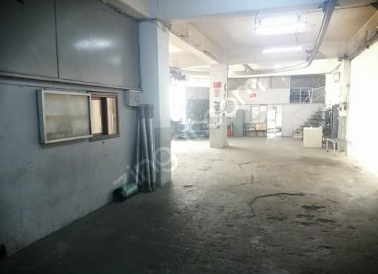Bayrapaşa orta mahallede emintaş san/ sit 188m² satılık işyeri - Kapalı Otopark