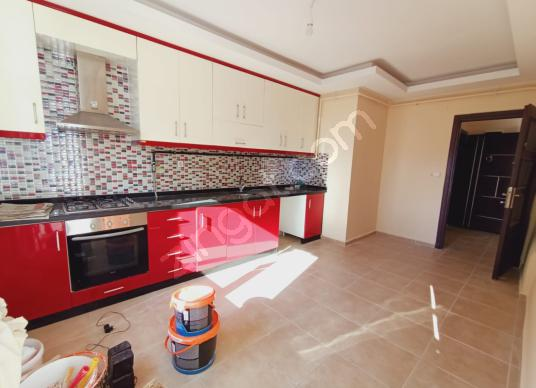 BİZ'DEN PINARDA 4+1 ÇİFT BANYOLU - Mutfak