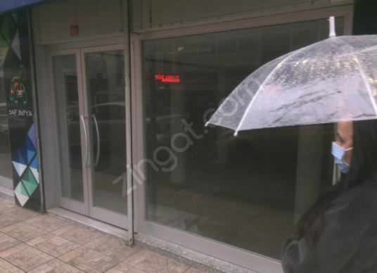 Maltepe Bağlarbaşı Kiralık Dükkan 20 m2 - Balkon - Teras