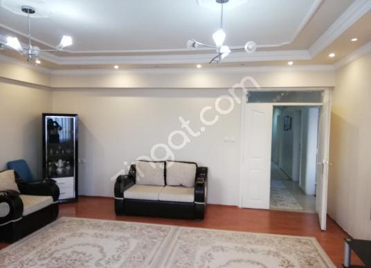 240 square meters 4+1 bedrooms Apartment For Sale in Adıyaman Merkez, Adıyaman - Salon