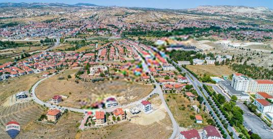 WELCOME TO THE MOST WONDERFUL PORTFOLIO OF CAPPADOCIA 22.640m2