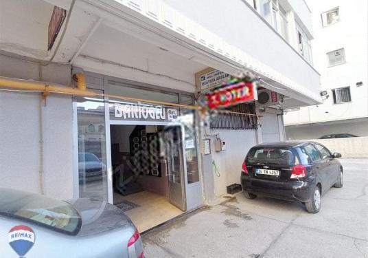KAYSERİ İSTASYON CADDESİNDE SATILIK OFİS 7 NOTER ÜSTÜ - Kapalı Otopark