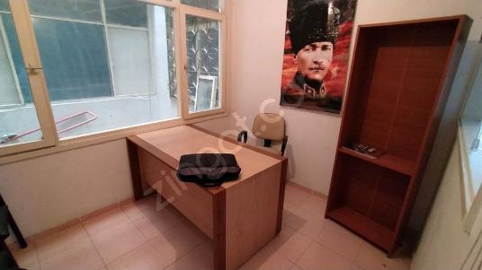 Konak Konak'ta Satılık İşhanı Katı - Ofisi - Tuvalet