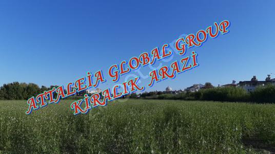 KİRALIK 30750 M2 TARLA BURDUR TEFENNİ ESENTEPE - Arsa