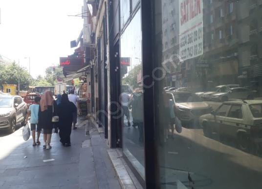 ÇARŞI MERKEZİNDE SATILIK İŞYERİ - Sokak Cadde Görünümü