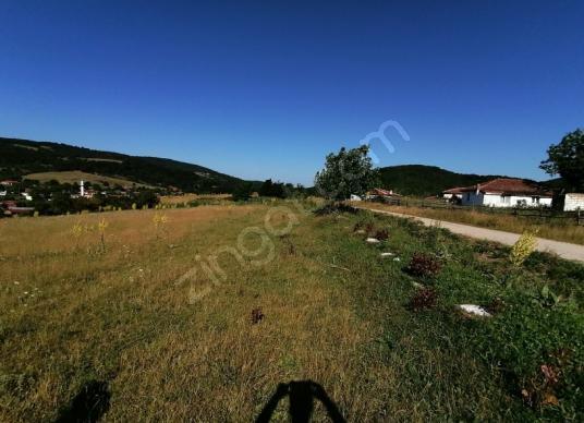 Geçitağzı Köyü'de Satılık Konut İmarlı arsa - Arsa