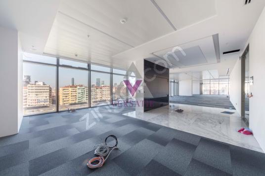 Mecidiyeköy Torun Center 410 m2 Kiralık Plaza Katı