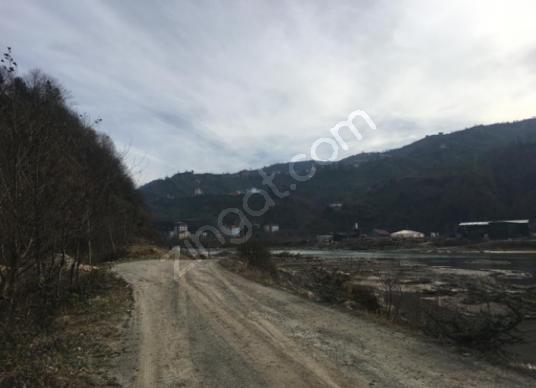 Fırtına Vadisinde Satılık Turizm Arsası - Manzara