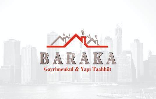 BARAKA GAYRİMENKUL SATILIK ARSA / MURADİYE ÜÇPINAR