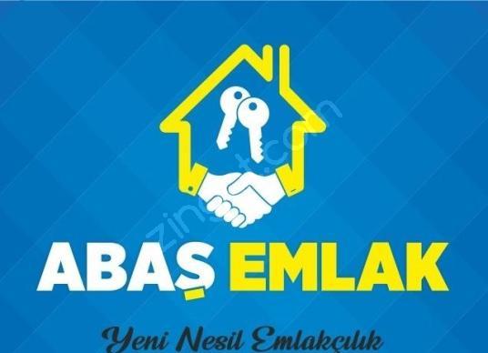 ABAŞ EMLAK'TAN  YANLIZBAĞ DA SATILIK TARLA - Logo