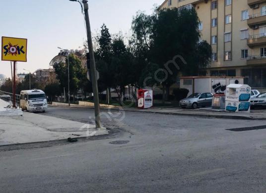 DİDİM YENİ MAHALLEDE  SATILIK 3+1 AYRI MUTFAK DUBLEKS DAİRE - Sokak Cadde Görünümü