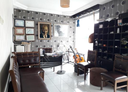 Çankaya Hoşdere Caddede Ofis Muayenehane Uygun - Salon
