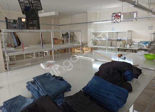 Osmaniye Merkez Eyüp Sultan'da Satılık Dükkan / Mağaza