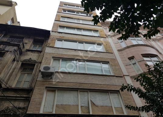 Şişli Hrant Dink Sokak'ta 3+1 125 m2 Asansörlü - Dış Cephe