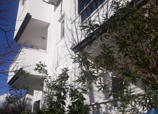 Ayvacık Kucukkuyu'da Satılık Masrafsız Apart Otel