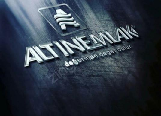 Gaziantepte sarıbaşakda 7250 m2 Yatırımlık arazi AcilSatlıktır - Logo