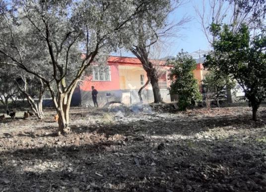Osmaniye Merkez Çağşak Köyü'de Satılık Çiftlik