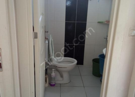 Erdemli Alata'da Satılık Daire - Tuvalet