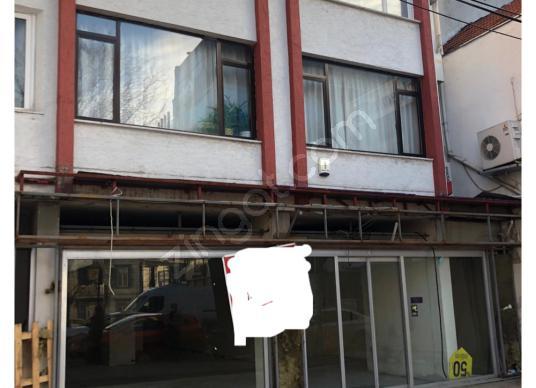 Yeşilköy merkezde kurumsal firmalara kiralık işyeri