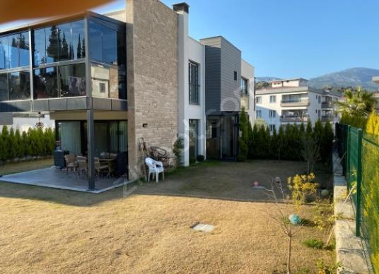 Söke Yenikent'te Satılık Müstakil Ev